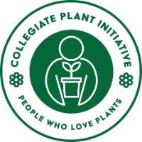 Collegiate Plant Initiative logo
