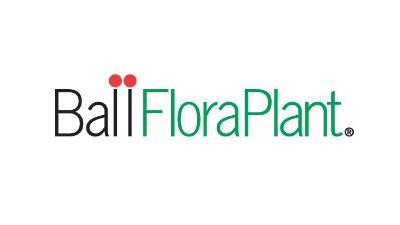Ball Florel Plant logo