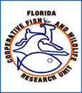 Florida Cooperative Fish and Wildlife Research Unit logo